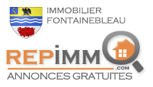 immobilier fontainebleau
